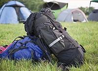 Backpack inpakken indeling